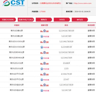 东莞康视达自动化科技有限公司