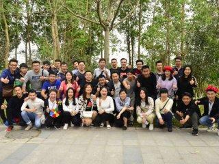 华商网络技术团队