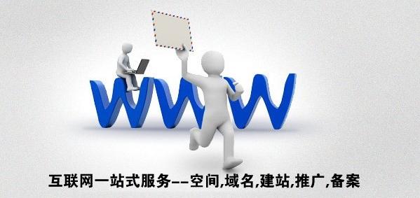 网站优化中空间选择的重要性