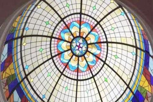 博罗县罗阳镇聚德鑫玻璃灯饰制品厂与我司合作营销型网站建设服务