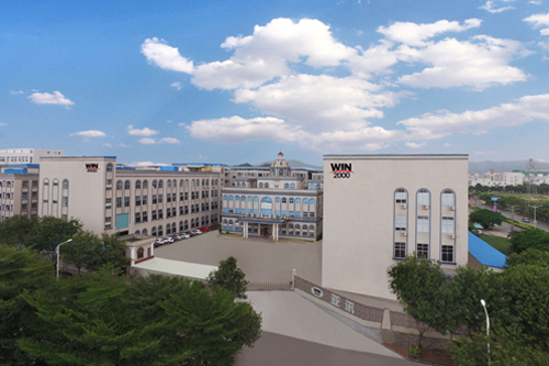 东莞市亚讯通讯科技有限公司与我司合作营销型网站建设服务