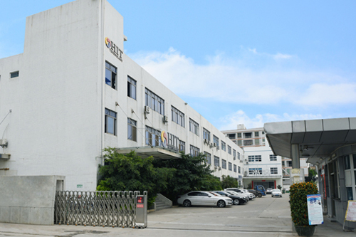 弘益泰克自动化设备(惠州)有限公司与我司合作营销型网站建设服务