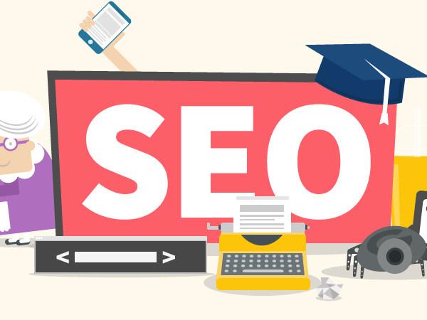 网站页面质量对SEO优化推广的影响